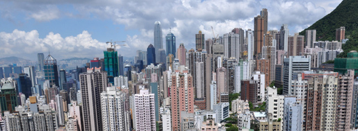 Hong Kong | July 2009