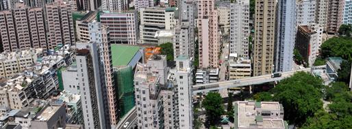 Hong Kong   July, 2009