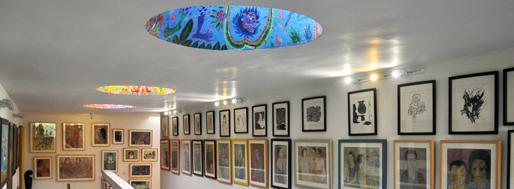 Nasirun Gallery by Eko Prawoto | August 9, 2012