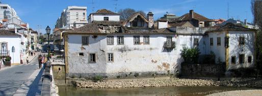 Tomar | Driving through Portugal | 2008