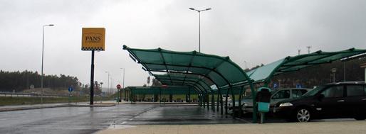 Lisbon IC1 to Caldas da Rainha | April 18, 2009
