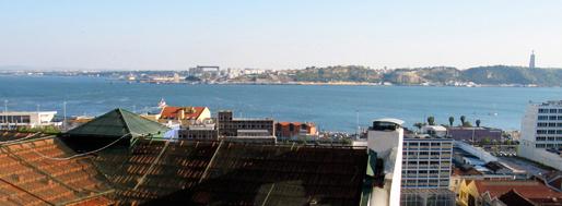 Lisbon | April 21, 2009