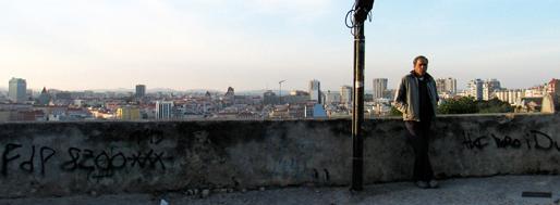 Lisbon | April 22, 2009
