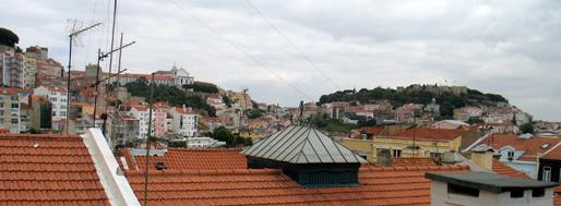 Lisbon | April 29, 2009