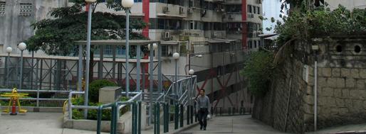 Penha hill, Macau | January 20