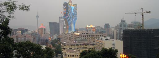 Macau   urban snapshots IV   MovingCities 2009