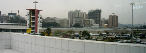 Grand Prix Stand   Macau