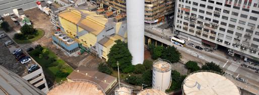 CEM Power Station (Companhia de Electricidade de Macau) | November 6, 2009
