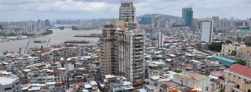 Macau | July 2009