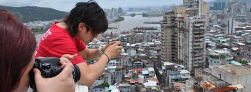 Urban Panorama Workshop   Macau, July 3, 2009