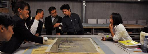 NAi-China Program [September, 2010]