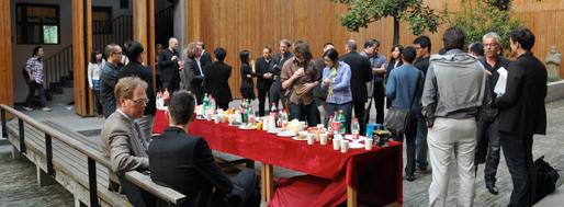 NAi China Housing Workshop | DAY 1