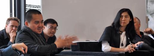 NAi China Housing Workshop | DAY 2