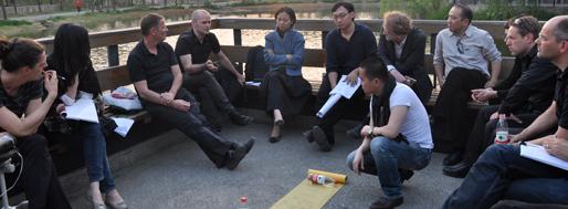 NAi China Housing Workshop | DAY 2, April 2011