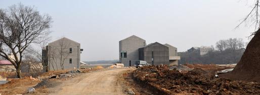 CIPEA | Liu Jiakun Architects