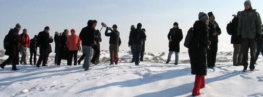 Field Trip | Ordos, 2008