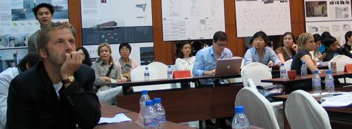 Ordos100 phase II presentation