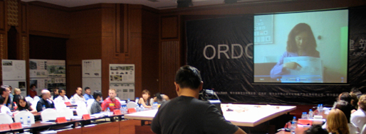 Ordos100 | phase II presentation | day2