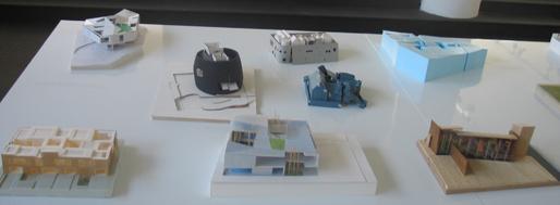Ordos Project | ORDOS100 Phase I models