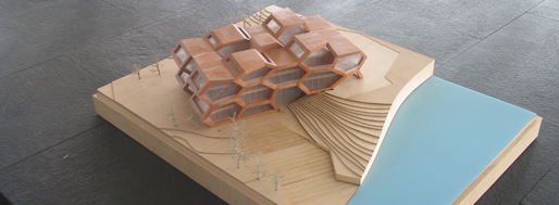 Ordos Project | Ordos Boutique Hotel model