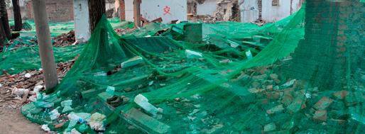 Gulou Destruction | 2009