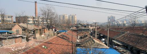 Mentougou | Beijing