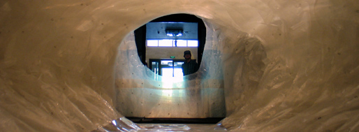 Crossing exhibition | SOU FUJIMOTO ARCHITECTS