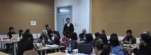 School+ WORKSHOP | Beijing, March 25
