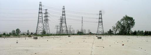 Line 13 Superlinearity fieldtrip | Beijing, May 27, 2008