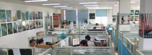 TURENSCAPE Design Institute | Beijing, May 29 2008