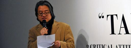 Wang Hui [URBANUS]   Beijing, April 27 2010