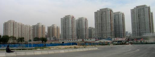 Wangjinxi | Beijing, 2007