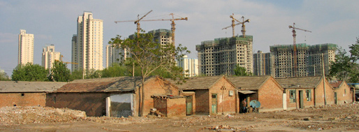 Beijing, Life on the New Frontier | April 23, 2008