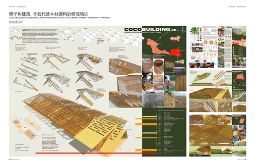 《Urban FLux 城市空间》INDONESIA Architecture | mamostudio & Coco-building project