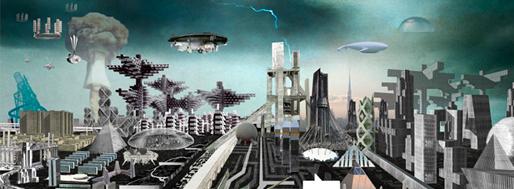 Cities of the avantgarde