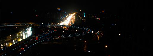 Second Ring Road, Beijing