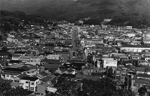 Shishiori before Tohoku earthquake | source: 311 Marugoto Archives