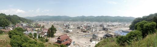 Tōhoku Japan 2011 | by Sören Grünert