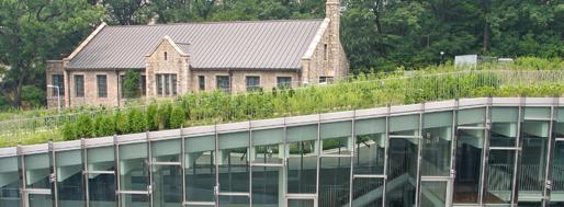 Ewha Campus Complex | Dominique Perrault Architecture