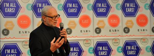 Pekka Salminen, PES Architects | EARS on Venue Architecture & Design