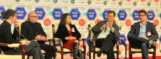 Europe-Asia Roundtable Sessions   EARS ON SHANGHAI   2 Nov 2012