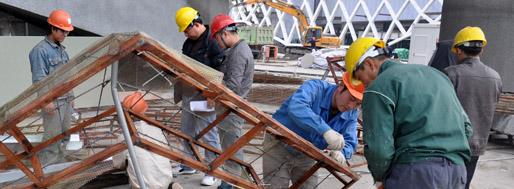 Shanghai World Expo 2010 | January 19, 2010