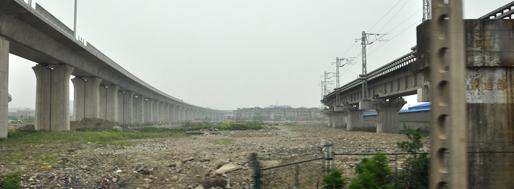 Shanghai - Hangzhou | April 12, 2012