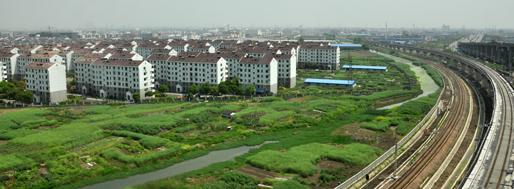 Shanghai - Hangzhou | April 26, 2012
