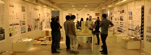HKU Shanghai Final Review | April 25, 2012
