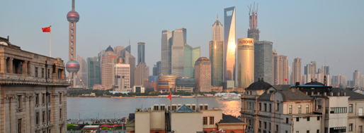 Pudong Lujiazui CBD Skyline | October 20, 2012 [click for program and info]