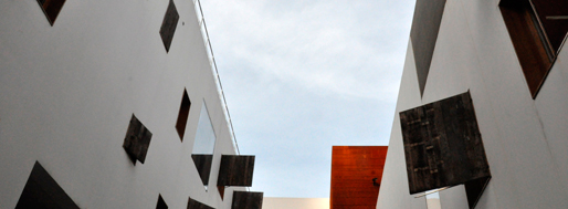 Waterhouse Boutique Hotel by NHDRO | 2010