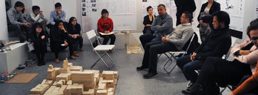 HKU Shanghai Study Center review | December 2, 2013