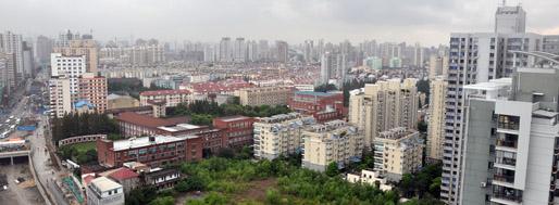 Shanghai | September 23, 2009