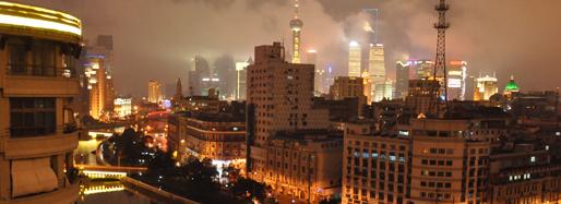 Shanghai | February 12, 2012
